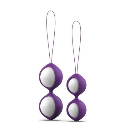 B Swish Bfit Classic Purple 2 pcs