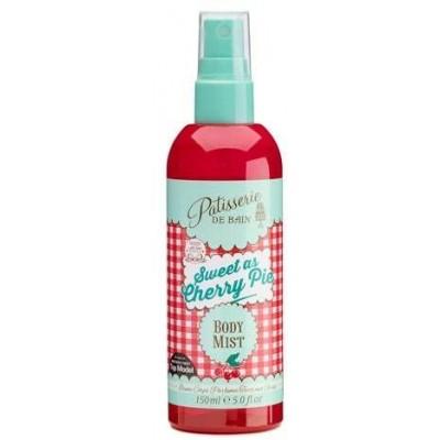 Patisserie de Bain Sweet As Cherry Pie Body Mist 150 ml