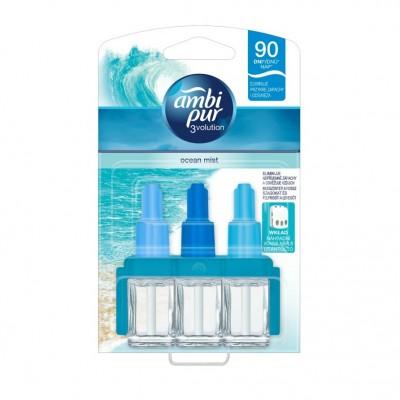 Ambi Pur 3Volution Ocean Mist Plug In Refill 20 ml