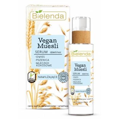 Bielenda Vegan Muesli Moisturizing Serum 30 ml
