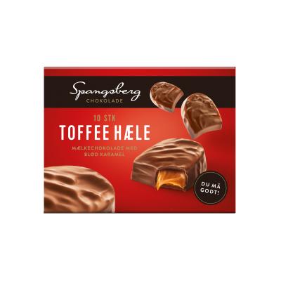 Spangsberg Toffee Hæle 110 g