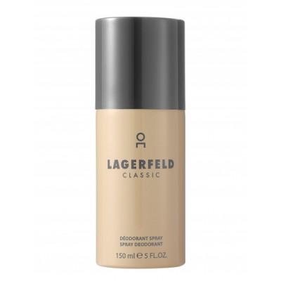 Karl Lagerfeld Classic Deospray 150 ml