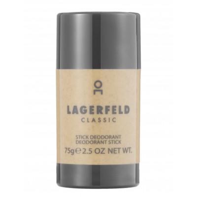 Karl Lagerfeld Classic Deostick 75 g