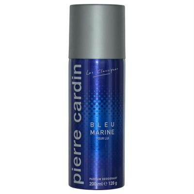 Pierre Cardin Bleu Marine Deospray 200 ml
