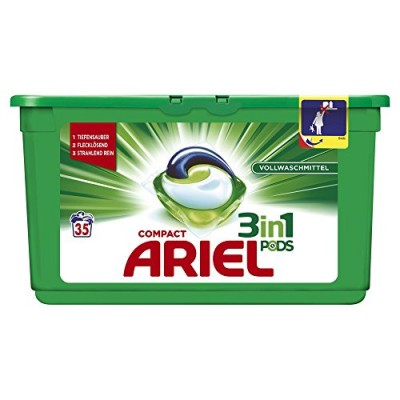 Ariel Pods 3-in-1 35 st