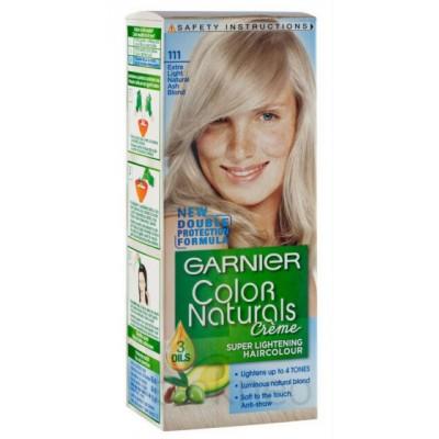 Garnier Color Naturals 111 Natural Ash Blond 1 st