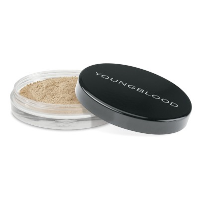 Youngblood Natural Loose Mineral Foundation - Soft Beige 10 g