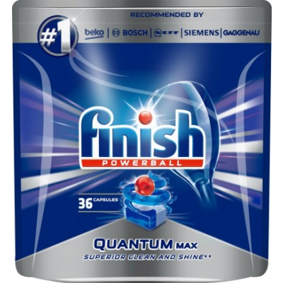 Finish Powerball Quantum Max Regular 36 st
