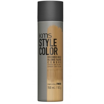 KMS California Style Color Brushed Gold 150 ml