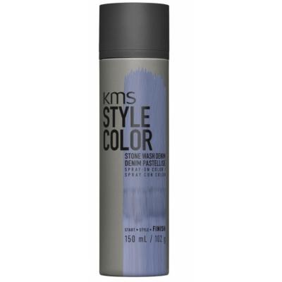 KMS California Style Color Stone Wash Denim 150 ml