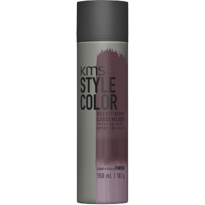 KMS California Style Color Velvet Berry 150 ml