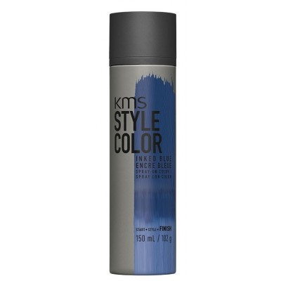 KMS California Style Color Inked Blue 150 ml