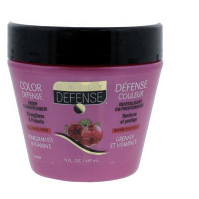 Daily Defense Daily Defense 3 Minute Treatment Pomegranate & Vitamin E 147 ml 147 ml