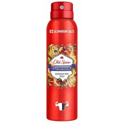 Old Spice Lionpride Deospray 150 ml
