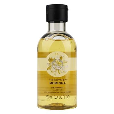 The Body Shop Moringa Shower Gel 250 ml