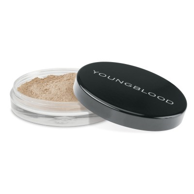 Youngblood Natural Loose Mineral Foundation - Cool Beige 10 g