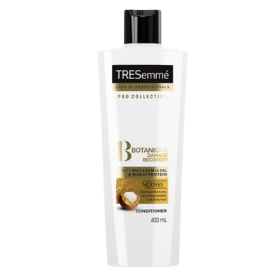 Tresemmé Botanique Damage Recovery Conditioner 400 ml