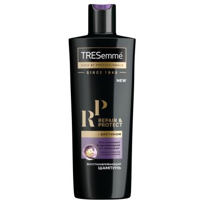 Tresemmé Biotin+ Repair 7 Shampoo 400 ml