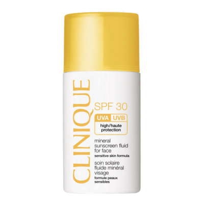 Clinique Mineral Sunscreen Fluid For Face SPF30 30 ml