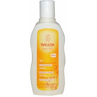 Weleda Oat Replenishing Shampoo 190 ml