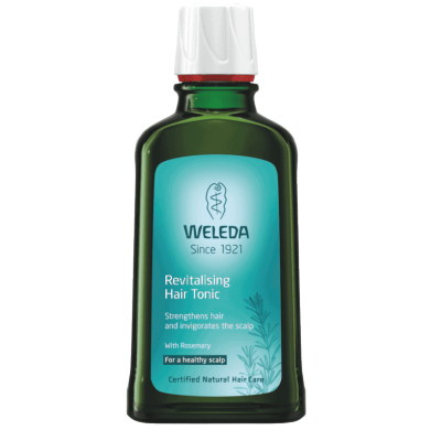 Weleda Revitalizing Hair Tonic 100 ml