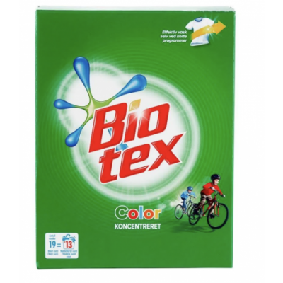Biotex Koncentreret Color 689 g