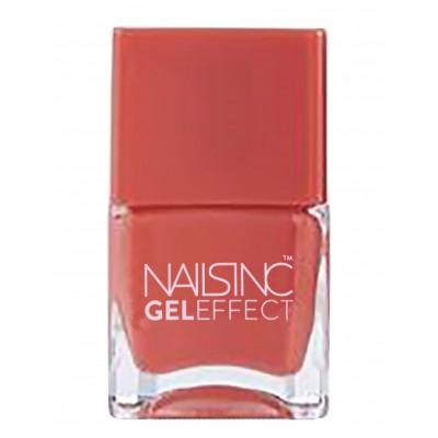 Nails Inc. Gel Effect Rosebury Road 14 ml