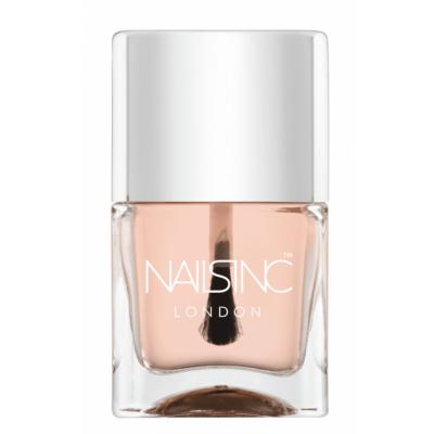 Nails Inc. Kensington Caviar Top Coat 14 ml