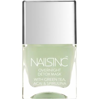 Nails Inc. Overnight Detox Mask 14 ml