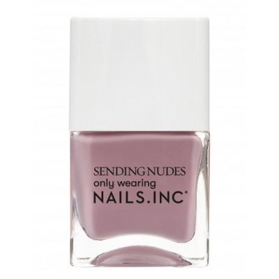 Nails Inc. Sending Nudes Nude Girl 14 ml