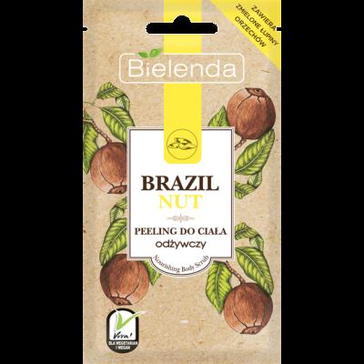 Bielenda Bielenda Brazil Nut Nourishing Body Scrub 30 g 30 g