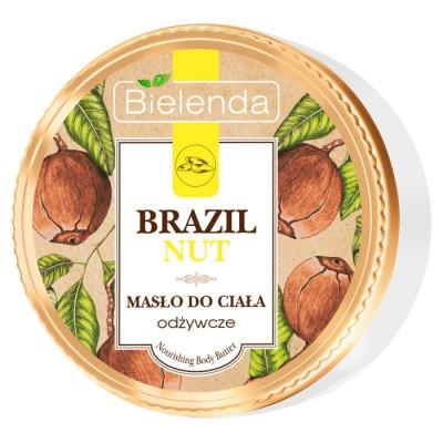 Bielenda Brazil Nut Nourishing Body Butter 250 ml