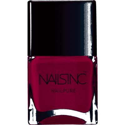 Nails Inc. Nailpure Cambridge Mews 14 ml