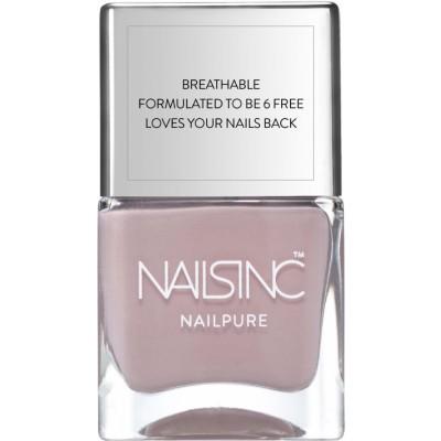 Nails Inc. Nailpure Bond Street Passage 14 ml