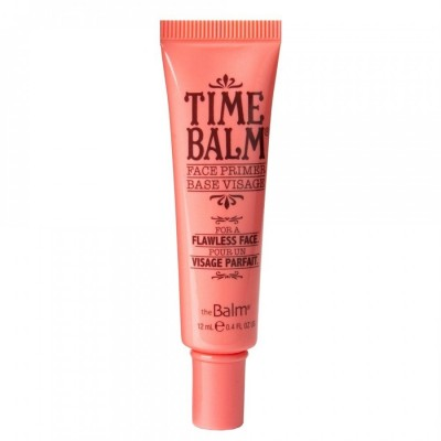 The Balm TimeBalm Face Primer 12 ml