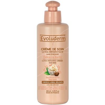 Evoluderm Delice De Karetie Ultra Repairing Cream 200 ml