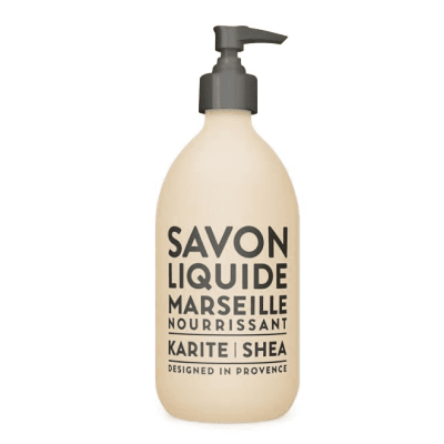 Compagnie De Provence  Marseille Liquid Soap Shea Butter 300 ml