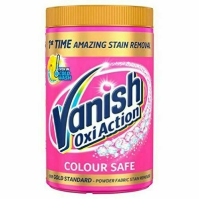 Vanish Oxi Action Powder Gold Original Pink 800 g