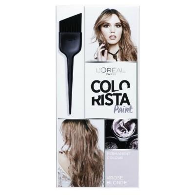 L'Oreal Colorista Hair Color Paint Rose Blonde 1 pcs