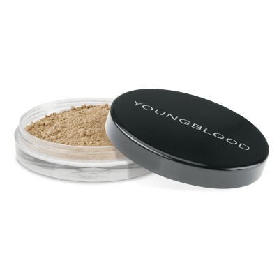 Youngblood Natural Loose Mineral Foundation - Warm Beige 10 g