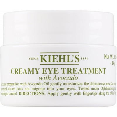 Kiehl's Creamy Avocado Eye Treatment 14 g