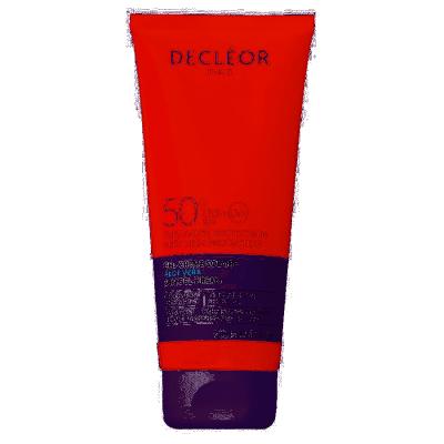 Decleor Decleor Sun Gel-Cream Aloe Vera SPF50+ 200 ml 200 ml