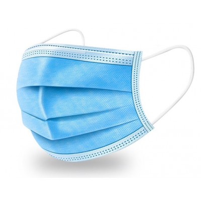 Dongrun Surgical Mask 1 pcs