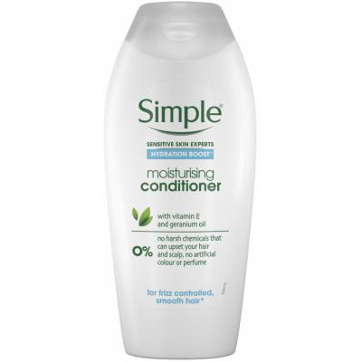 Simple Hydration Boost Moisturising Conditioner 400 ml