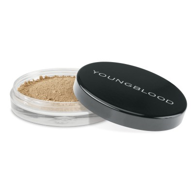 Youngblood Natural Loose Mineral Foundation - Tawnee 10 g