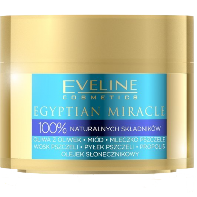Eveline Egyptian Miracle Rescue Cream 40 ml