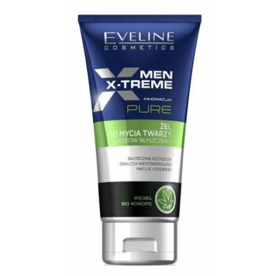 Eveline Men X-Treme Face Gel 125 ml