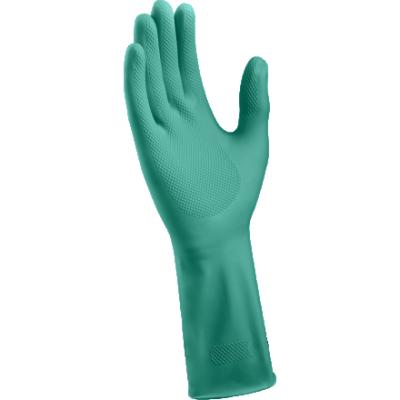 G. Funder Kemi kumikäsineet vihreät Suuret 1 pari