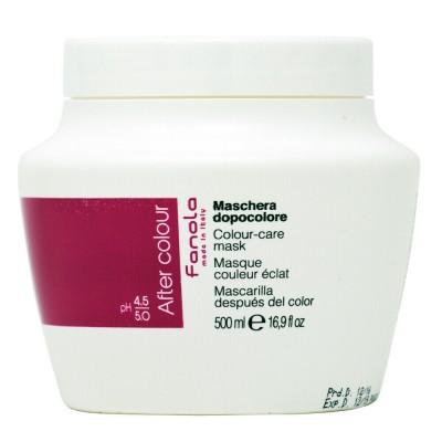 Fanola Color-Care Mask 500 ml
