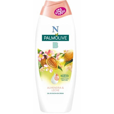 Palmolive NB Almond Milk Shower Gel 750 ml